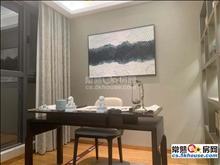 棠悦名筑世茂商圈首付50万买三房户型方正总价168万