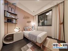 琴湖小镇花园洋房125平四房两厅两卫300万中央空调加地暖