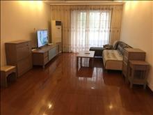 中南世纪城 3200元/月 3室2厅2卫 精装修 小区安静低价出租