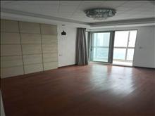 世贸三期170平4室2厅2卫满两年有名额黄金楼层装修清爽330万