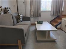 复式公寓 押一付一 长短租即可 购物方便 建通便利 设施齐全