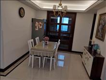 新城虞悦豪庭 320万 4室2厅2卫 精装修 满二有名额