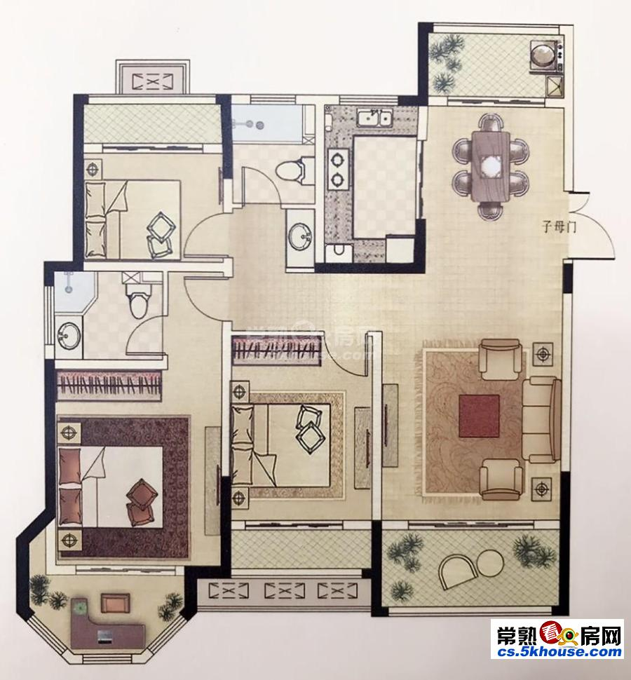 转角房屋图及图纸
