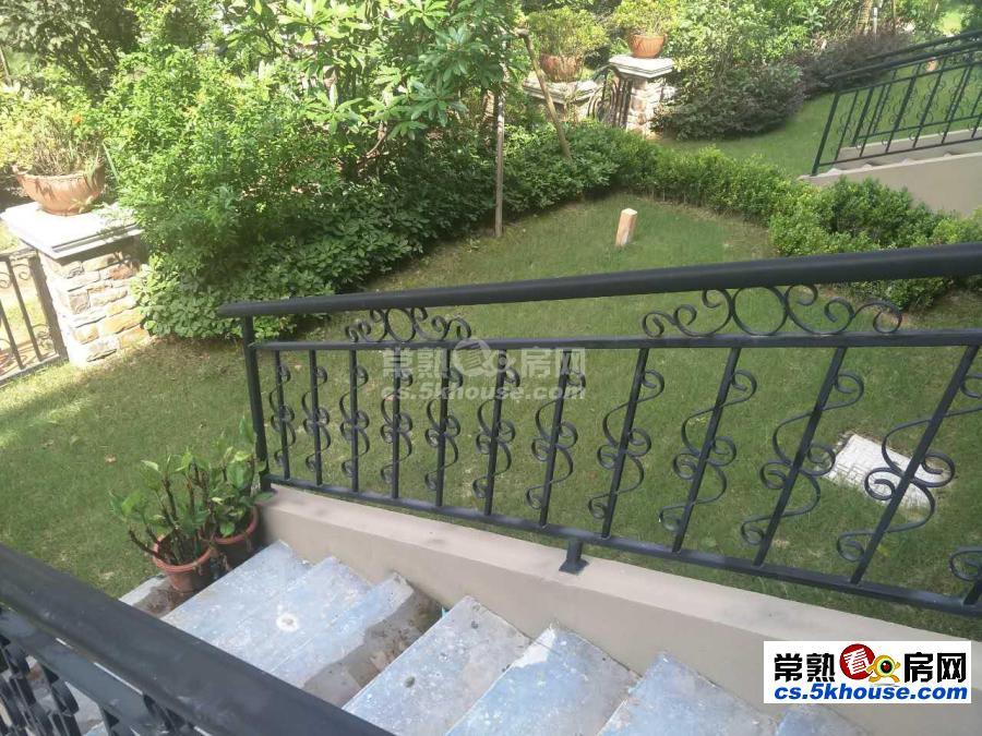 滨江马德里鸿麦世家稀缺别墅出售低价现房260平320万包税