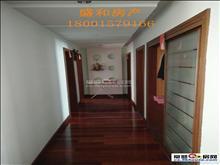 锦湖花园3000元/月3室2厅2卫精装修采光好交通便利配套完