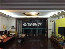 明日星城星海园 2800元/月 3室2厅2卫 精装修 小区安静低价出租