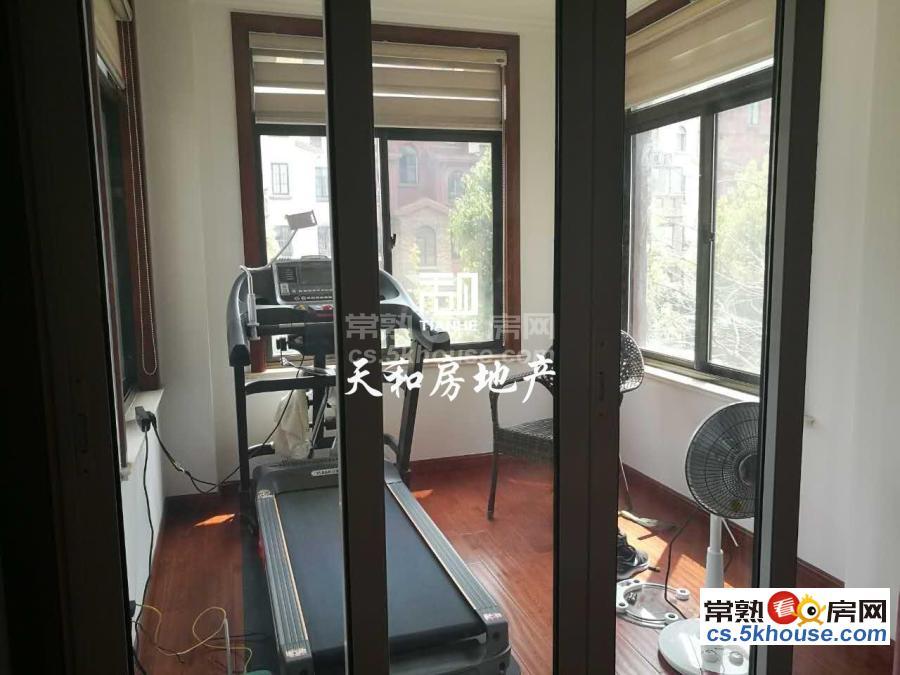 好房超级抢手出租金狮薇尼诗花园 3500元/月 3室2厅2卫 精装修