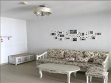 金领公寓 精装修1室1厅1卫 包物业 随时看房