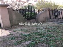 尚湖翡翠湾 5500元/月 5室2厅4卫 毛坯 联排别墅采光透明