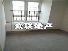招商太公望 1200元/月 2室2厅1卫 毛坯 绝对超值免费看房