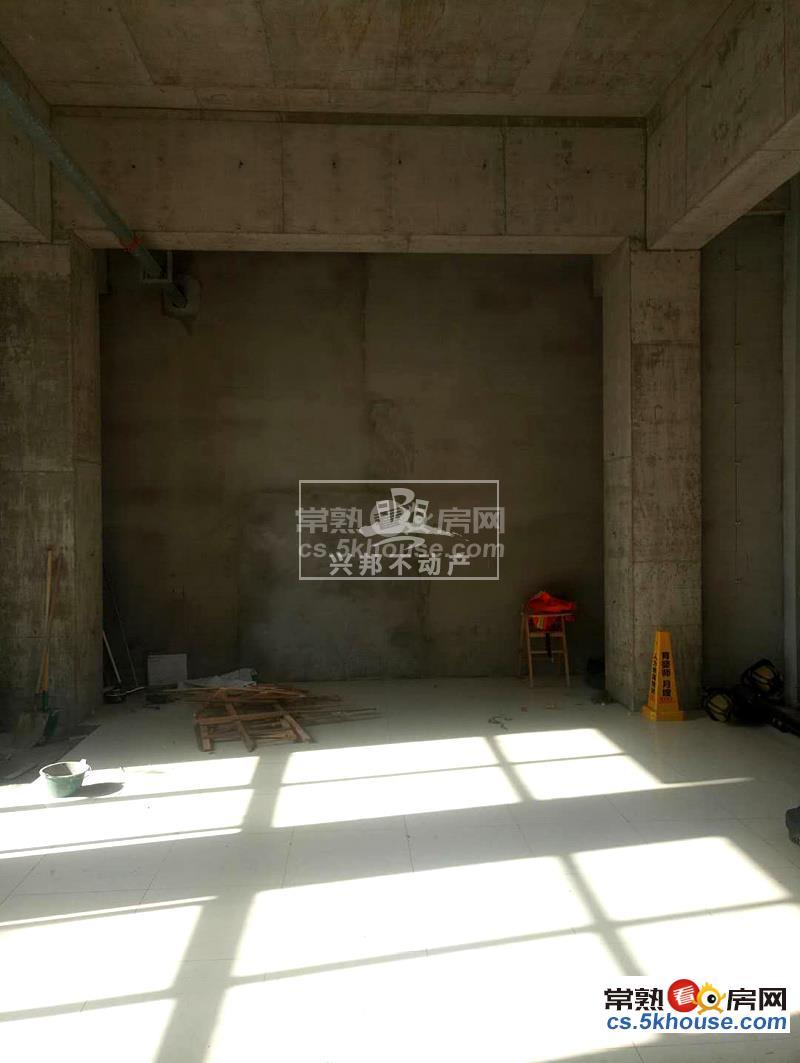 中南锦城 小区门口商铺出租  位置好 小区大门口  随时能看