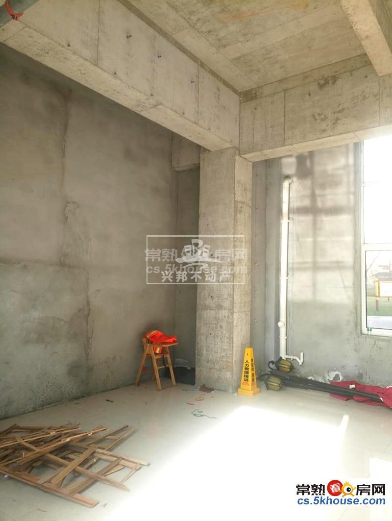 虞山中南锦城 精品商铺仅7100元/月仅此一套