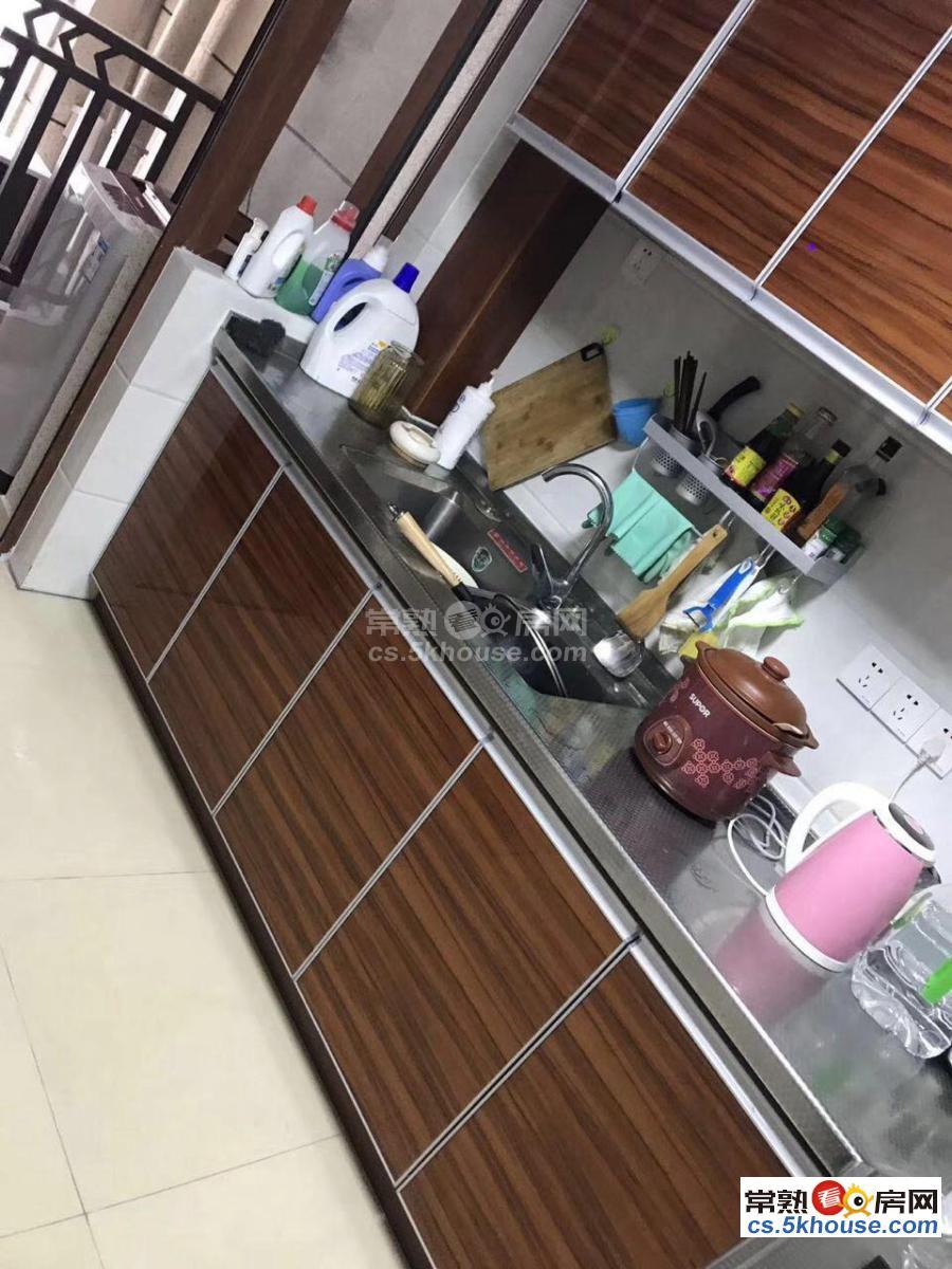 靓房抢租 琴湖壹号 单身公寓 精装修 一年签 半年付 押金3000