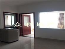 佳和大厦 2500元/月 2室1厅1卫 简单装修 家具电器齐全非常干净