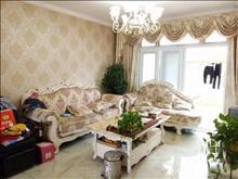 东湖京华花园洋房121平方东边套豪装30万 3室