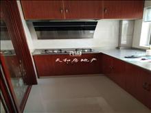稀缺好房型万达广场 3800元/月 3室2厅2卫 精装修 先到先得