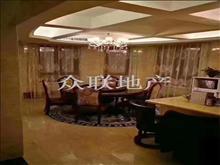 尚湖中央花园 3800元/月 3室2厅2卫 精装修 价格实惠空房出租