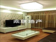 中南锦城 1800元/月 1室2厅1卫 精装修 小区安静低价出租