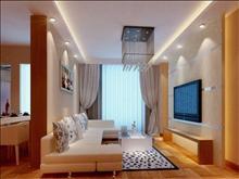 中南锦城 2100元/月 2室2厅1卫 精装修 超值精品随时看房