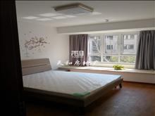 低价出租新城香溢璟庭 2800元/月 3室2厅1卫 精装修 随时带看