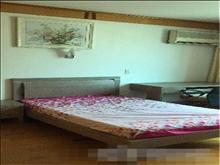 香格丽花园旁花园公寓88平 2房2厅1卫 家电齐全 2200元/月
