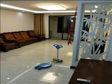 港龙香江城 3000元/月 3室2厅2卫 精装修 小区安静低价出租