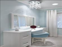 华鑫天域 2800元/月 3室2厅2卫 精装修 绝对超值免费看房