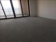 中南锦城 141平米 全新毛坯 南北通透 景观楼层 带6角阳台