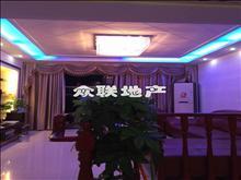 金狮薇尼诗花园 3000元/月 3室2厅2卫 豪华装修 上班族的首选