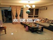 尚湖中央花园 6000元/月 3室2厅2卫 精装修 首次出租