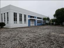 滨江开发区标准厂房出租1500平40万一年