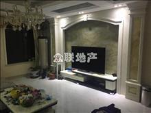 全新家私电器金狮薇尼诗花园 3000元/月 3室2厅1卫 豪华装修