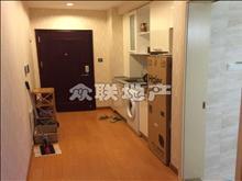 中南锦城2000/月厨卫分明拎包入住看房方便价格便宜