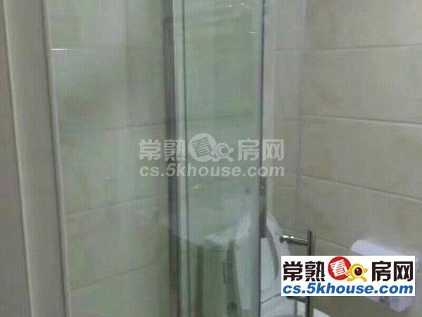 隆盈广场全新精装1房 中间楼层 东边套 35平34万 超划算