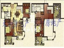 中南世纪城 430万 4室2厅2卫 豪装80万 好房不要错过