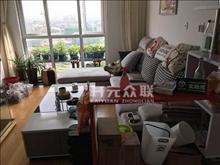 翡翠湾精装2房  月租2800家具家电全齐  拎包入住小区环境优美