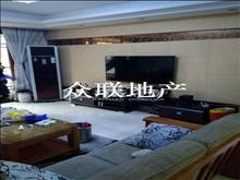 尚湖中央花园  大4房精装全齐月租4800  整洁舒适清爽入住方便