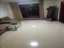 尚湖中央花园 3700元/月 2室2厅1卫 精装修 绝对超值免费看房