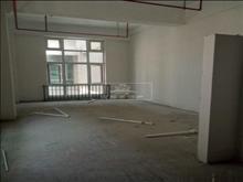 中南锦城 全新毛坯1室出租 可随时看房