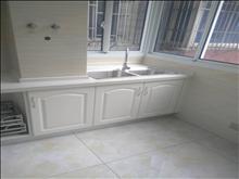 海枫公寓3000元/月3室2厅1卫精装修采光好拎包随时就可以入住
