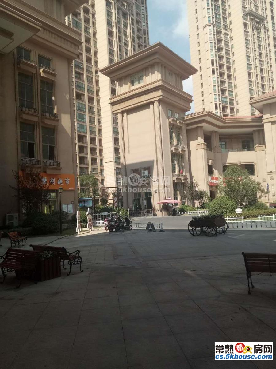 中南锦城 独家商铺 小区正大门 业主必经之地 包看中 免中介费