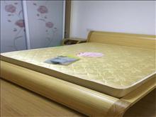 东南悦城 2800元/月 2室1厅1卫 精装修 家具电器齐全非常干净