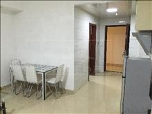 万达公寓 精装修包物业 只要2000 一室一厅一卫