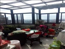 尚湖中央花园 8000元/月 4室2厅2卫 豪华装修 正规有匙即睇
