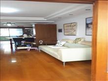 印象城旁昭文公寓92平精装2房家具家电齐全2600