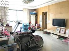 尚湖中央花园 3750元/月 3室2厅2卫 精装修 楼层佳看房方便