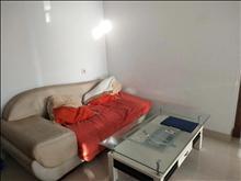 爱乐国际公寓1400元/月 1室1厅1卫 精装修 家电齐全看房随时