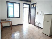 元和小区 1700元/月 2室1厅1卫 简单装修 楼层好有匙即看