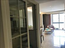 中南锦城精装公寓 1500包物业 家电齐全拎包入住 随时看房
