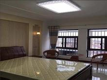 超好的地段可直接入住佳和水岸 1800元/月 1室1厅1卫 精装修